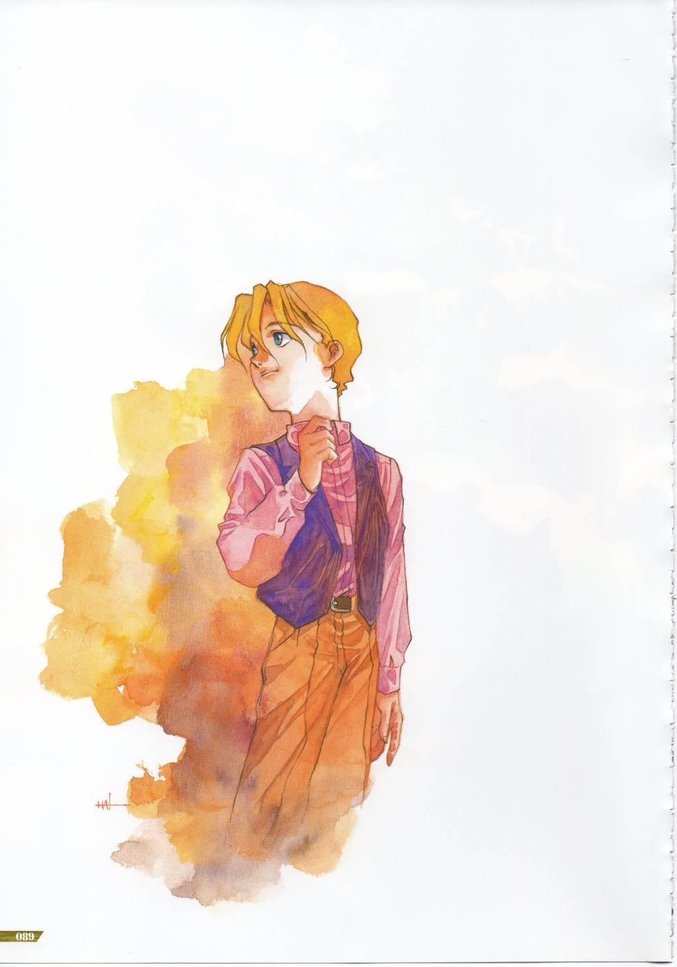 【画集】INTO THE SKY 美树本晴彦画集-看客路