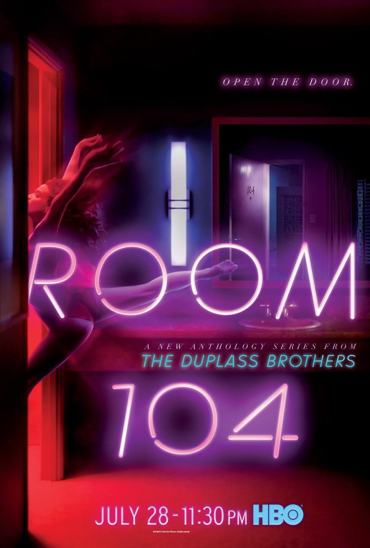 《104号房间第一季》(2017)[全集]