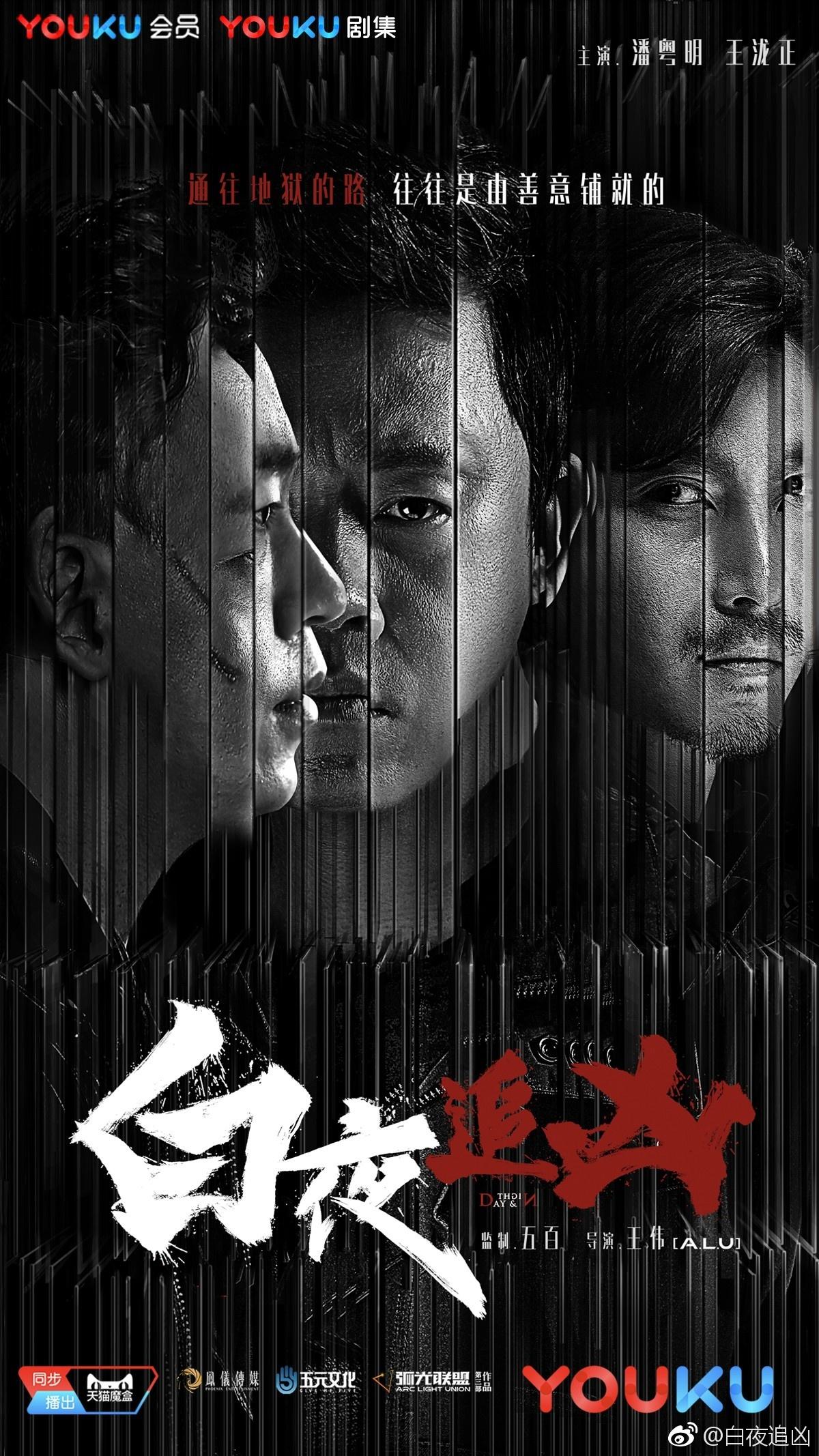 《白夜追凶》(2017)[更新到30集]