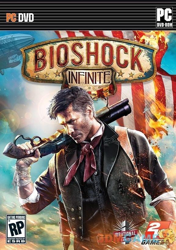 《生化奇兵3:无限(Bioshock Infinite)》完全版 十一国语言 PROPHET镜像版[TW/EN]
