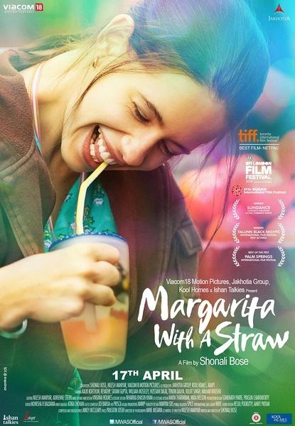 带吸管的玛格丽塔 2015印度剧情片 HD720P 迅雷下载