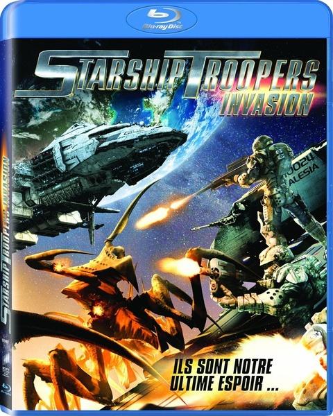 星河战队:入侵 2012.HD720P 迅雷下载