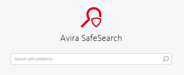 Avira search