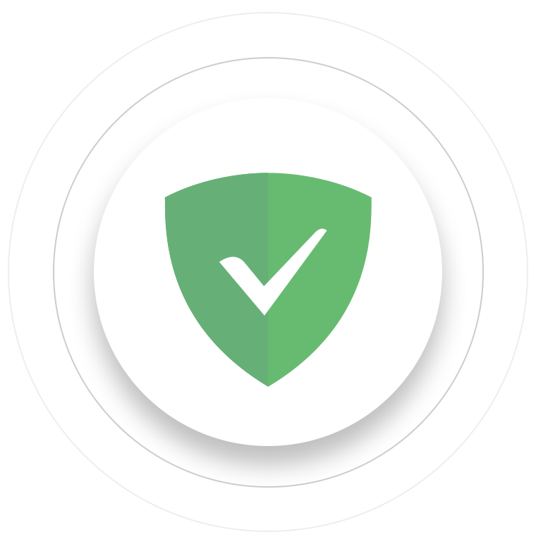 Adguard 去广告大杀器 for Android