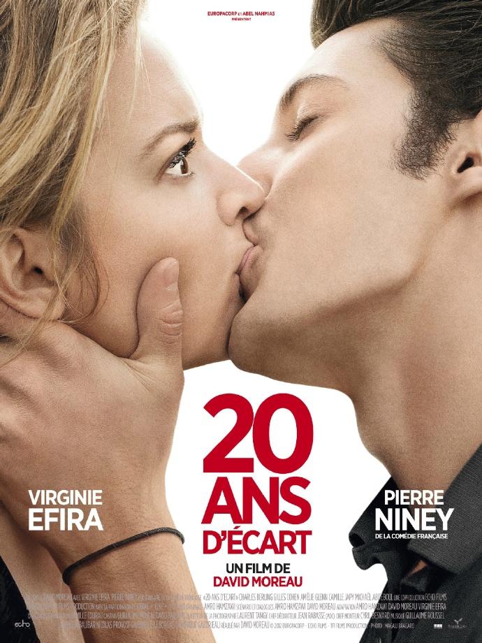 2003法国喜剧《20岁的差距》BD1080P.法语中字